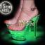รองเท้าส้นสูง led thumbnail 2