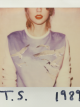 iTunes Taylor Swift 1989