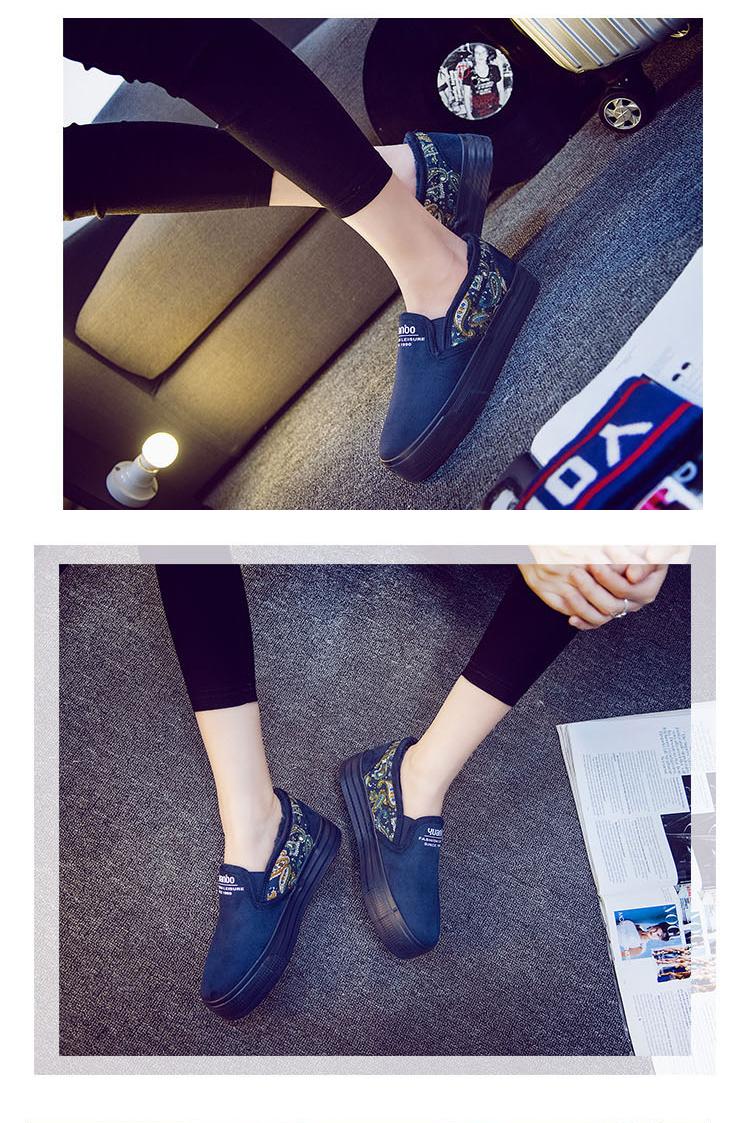 รองเท้าผ้าใบแฟชั่น รองเท้าผ้าใบแฟชั่นผู้หญิง