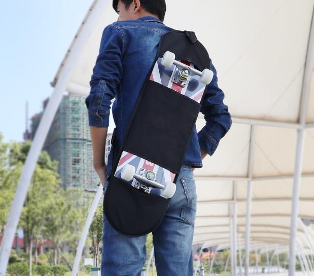 กระเป๋าสะพายสเก็ตบอร์ด