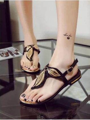 รองเท้าแตะผู้หญิง รองเท้าแตะรัดส้น รองเท้าแตะแฟชั่น