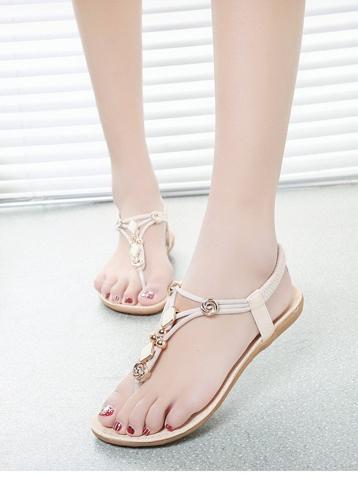 รองเท้าแตะผู้หญิง รองเท้าแตะแฟชั่น รองเท้าแตะคีบ