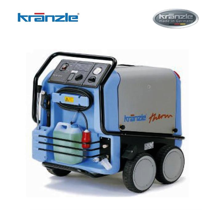 เครื่องฉีดน้ำแรงดันสูง น้ำร้อน รุ่นใหญ่ ซีรี่ส์ Therm / Kranzle therm 635-1  - เครื่องมือช่าง อุปกรณ์ก่อสร้าง เครื่องจักรอุตสาหกรรม เครื่องกลึง ราคาถูก  : Inspired by LnwShop.com