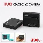 แบต Xiaomi Yi Camera