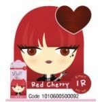 สี Red Cherry 1R