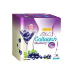 เรียว Collagen Blueberry Plus+