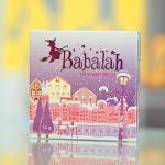 Babalah Cake 2 Way