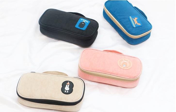 กระเป๋าเดินทางเอนกประสงค์ มัลติฟังก์ชั่น มี 4 สี