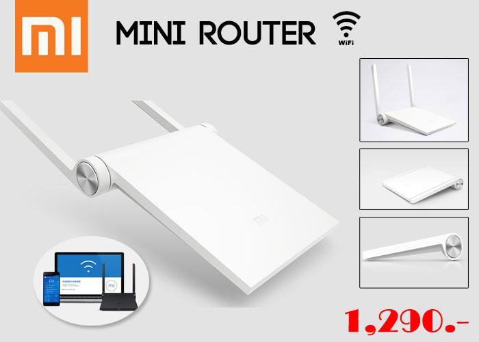 Xiaomi Mini Router