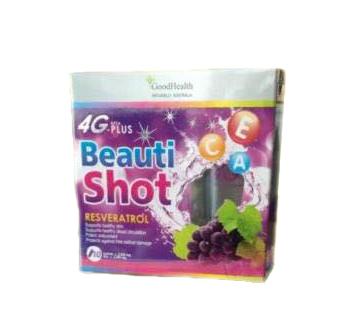 4G Beta Plus Beauty Shot บิวตี้ ชอต ซ็อตเดียววิ๊ง