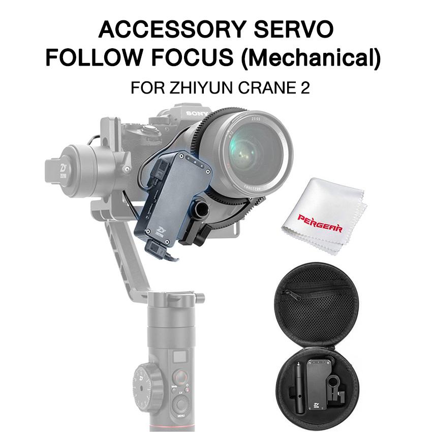 ZHIYUN Crane 2 Accessory Servo Follow Focus (Mechanical)