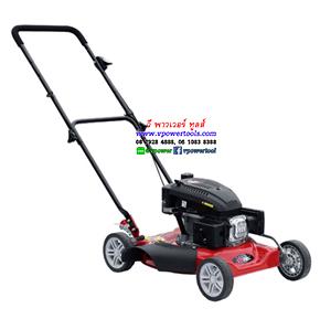 "POLO P271-20TL40 รถเข็นตัดหญ้า 20"" โปโล LONXIN 4.0 HP (ไม่มีถุง)"