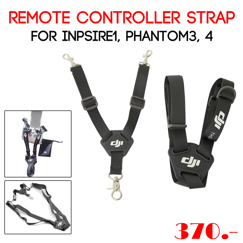 Remote Controller Strap for inpsire1, Phantom3, 4