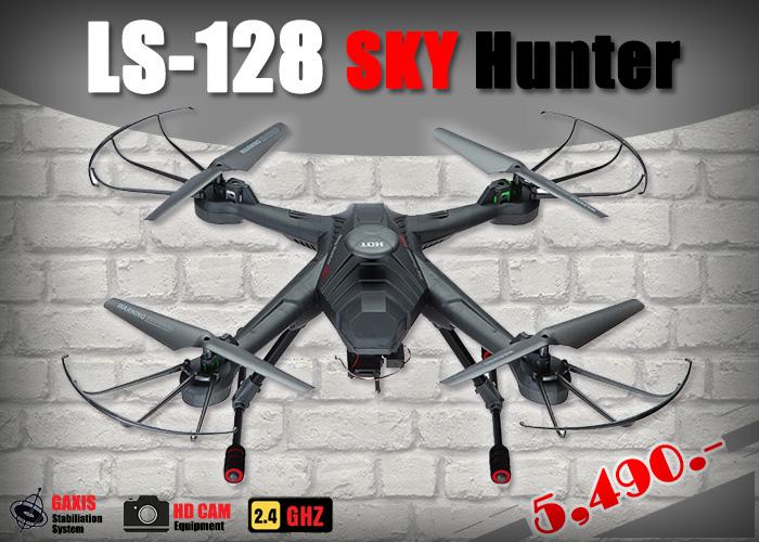 LS-128 Sky Hunter