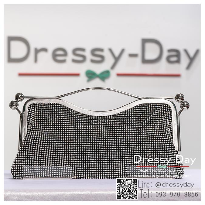 กระเป๋าออกงาน TE000: กระเป๋าออกงานพร้อมส่ง สีดำ มีที่จับ สวยหรูมากค่ะ ราคาถูกกว่าห้าง ถือออกงาน หรือ สะพายออกงาน น่ารักที่สุด