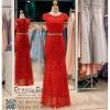 รหัส ชุดราตรียาว : PF023 ชุดราตรียาวสีแดง มีเพรชประดับที่เอว เหมาะใส่เป็นชุดไปงานแต่งาน ชุดเดรสออกงานกลางคืน งานแต่งงาน งานกาล่าดินเนอร์ งานเลี้ยง งานพรอม งานรับกระบี่