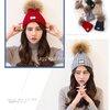 หมวกไหมพรมเกาหลี มี 6 สี