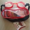 แว่นตาว่ายน้ำเด็ก คาร์สีแดง