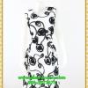 3073เสื้อผ้าคนอ้วน ชุดออกงาน คอวีทรงเอจีบเล็กน้อยแขนกุดดีไซน์เรียบลายดอกดำสวยงามดุจเจ้าหญิง เข้ารูปเอวเนี๊ยบเพิ่มเครื่องประดับหรือกระเป๋าสักชิ้นอัพหรูมีสไตล์