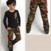 ชุดเด็ก : กางเกงยีนส์ สามส่วน มิ๊กกี้เมาส์ สำเนา สำเนา