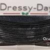 กระเป๋าออกงาน TE045: กระเป๋าออกงานพร้อมส่ง สีดำ ใบใหญ่ สวยเรียบหรู ประดับโซ่ ราคาถูกกว่าห้าง ถือออกงาน หรือ สะพายออกงาน สวยเหมือนดารา