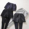 เลกกิ้งกางเกงขาสั้นผ้าหนา (ไม่บุขน) ปลีก 490 / ส่ง 460
