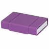 """ORICO PHP-35 3.5"""" HDD Protection Box Purple"""