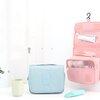 กระเป๋าใส่อุปกรณ์อาบน้ำ เครื่องสำอางค์ แบบแขวน