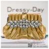 กระเป๋าออกงาน TE023: กระเป๋าออกงานพร้อมส่ง ทอง ดีเทลคริสตอลสุดหรู ราคาถูกกว่าห้าง ถือออกงาน หรือ สะพายออกงาน สวย หรู ดูดีมากค่ะ