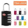 กุญแจล็อคกระเป๋าเดินทาง TSA