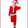 ชุดคริสมาสต์เด็ก :ชุดซานต้า เด็กผู้ชาย