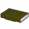 """ORICO PHP-35 3.5"""" HDD Protection Box Olive"""