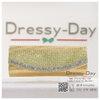 กระเป๋าออกงานพร้อ TE052 : กระเป๋าออกงานพร้อมส่ง สีทอง กระเป๋าคลัชตกแต่งกริตเตอร์สวยหรูมากค่ะ ราคาถูกกว่าห้าง ถือออกงาน หรือ สะพายออกงาน น่ารักที่สุด