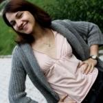 มิกซ์ แอนด์ แมทช์ แฟชั่นการแต่งตัวชุดแซกทำงานเสื้อผ้าคนอ้วนสีชมพู ให้ใส่ได้ สวย เลิศ