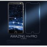 ฟิล์มกระจก Moto Z ยี่ห้อ NILLKIN รุ่น Amazing H+ Pro