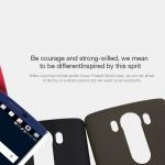 เคสมือถือ LG V10 ยี่ห้อ Nillkin รุ่น Frosted Shield