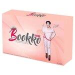 Bookko CHANGE ลดน้ำหนักสูตรใหม่ของบุ๊กโกะ กินแล้วเป๊ะ เปลี่ยนชีวิต