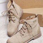 รองเท้าบูทมาร์ตินอังกฤษ Martin Boots มี 2 สี