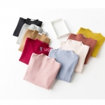 EAL เสื้อไหมพรมญี่ปุ่นคอปีน มี 9 สี
