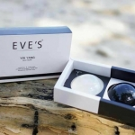 EVE'S YIN YANG DUO SOAP อีฟส์ สบู่หยินหยาง สบู่นวัตกรรมผสานความสมดุล