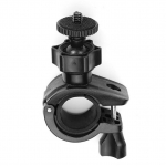 Bike mount Handlebar Mount Holder Rotatable Clip Bracket Mount for GoPro