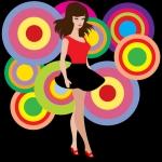 7 วิธีแมตช์รองเท้าสีสันให้กับเข้าเสื้อผ้าชุดแซกทำงานเสื้อผ้าคนอ้วน ได้อย่างลงตัว