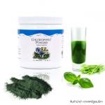 Chlorophyll Powder Unicity คลอโรฟิลล์ พาวเดอร์ ยูนิซิตี้ ช่วยล้างสารพิษในเลือด