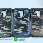 เคส Huawei Mate 8 Premium ลายทหาร