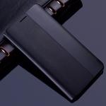 เคส Huawei Mate 9 Pro แบบเปิดปิด Smart View Case
