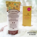 Rivecowe AA cream รีฟโคว เอเอ ครีม ครีมปรับสีผิว เนื้อบางเบา ผิวเปล่งประกายออร่าทันทีที่ทา
