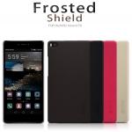 เคสมือถือ Huawei P8 , P8 Premium ยี่ห้อ Nillkin รุ่น Frosted Shield