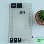 เคส Samsung S6 Edge Plus ยี่ห้อ Hoco รุ่น Premium Tpu
