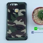 เคส Huawei P9 Plus ลายทหาร