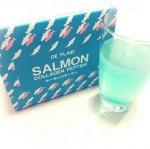 De Flair Salmon Collagen Peptide คอลลาเจน รกปลาแซลมอน ขาว ใส เด้ง เด็ก